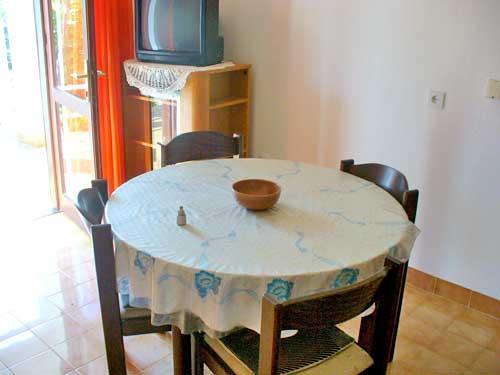 Apartments Biserka - 10591-A1 - Image 1 - Rogoznica - rentals