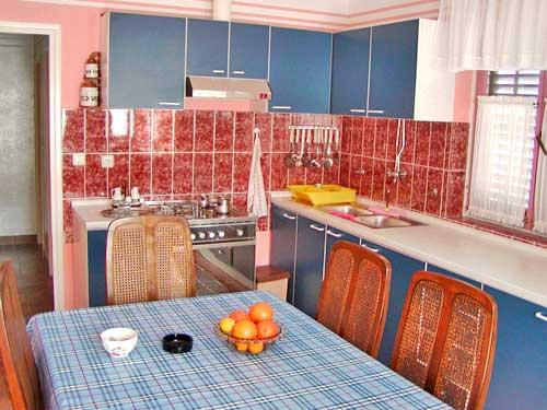 Apartment Jakov - 10611-A1 - Image 1 - Razanj - rentals