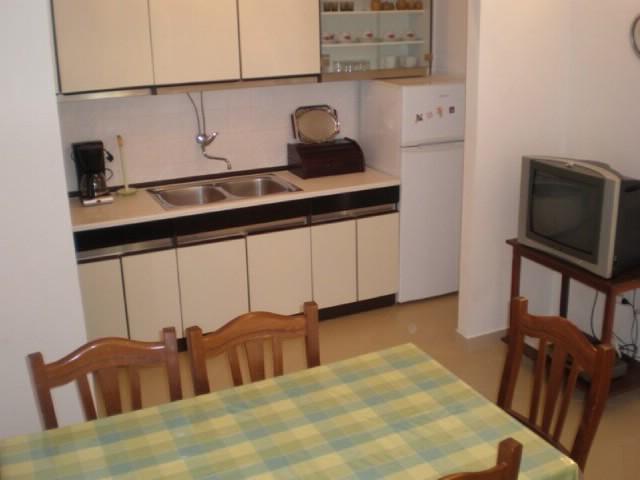 Apartments Mirko - 10781-A2 - Image 1 - Rogoznica - rentals
