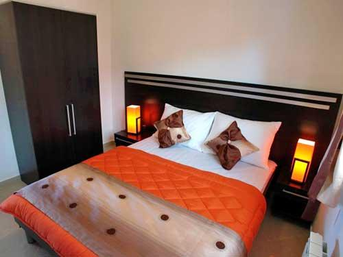 Apartments Jozo - 10921-A1 - Image 1 - Podstrana - rentals