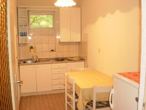 Apartments Vesna - 10941-A2 - Image 1 - Vodice - rentals