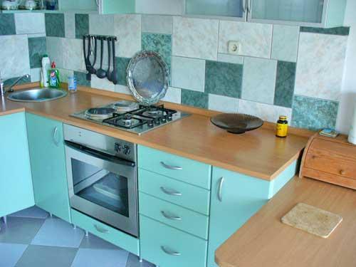 Apartment Biserka - 11031-A1 - Image 1 - Rogoznica - rentals