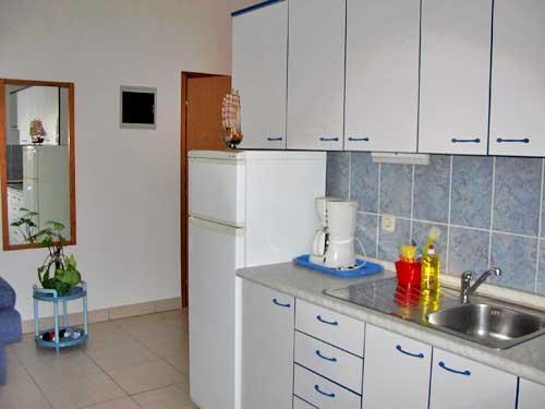 Apartments Meri - 11531-A1 - Image 1 - Vodice - rentals