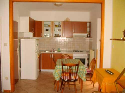 Apartments Helena - 11661-A1 - Image 1 - Vodice - rentals