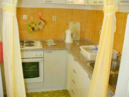Apartments Srđan - 12511-A1 - Image 1 - Rogoznica - rentals