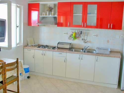 Apartments Srđan - 12511-A2 - Image 1 - Rogoznica - rentals