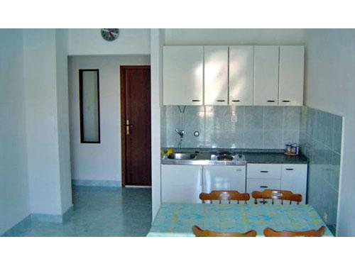 Apartments Sanda - 12541-A1 - Image 1 - Cove Kanica (Rogoznica) - rentals