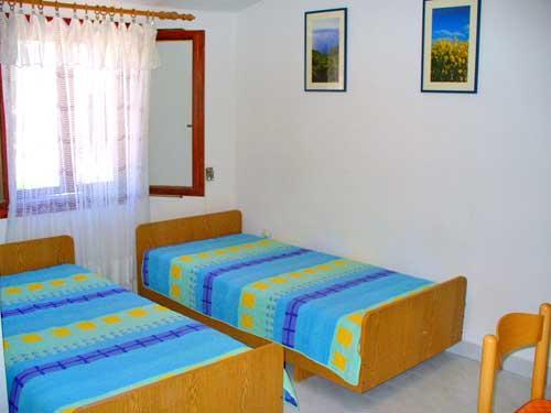 Apartments Ljubo - 13341-A4 - Image 1 - Kozino - rentals