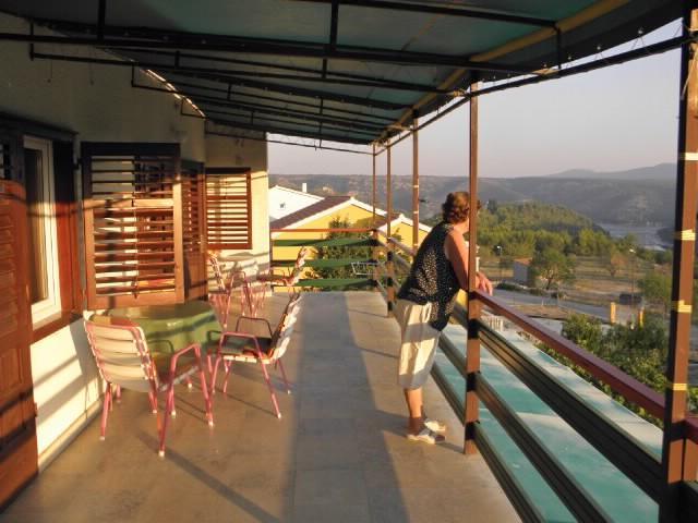 Apartments Katica - 13401-A2 - Image 1 - Skradin - rentals