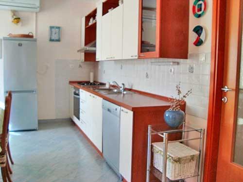Apartment Borislav - 13431-A3 - Image 1 - Zadar - rentals