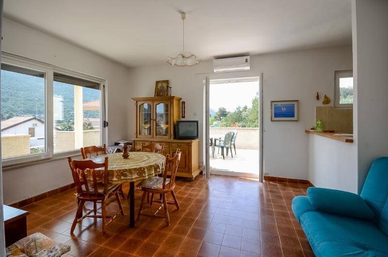 Apartments Danira - 13871-A1 - Image 1 - Grebastica - rentals