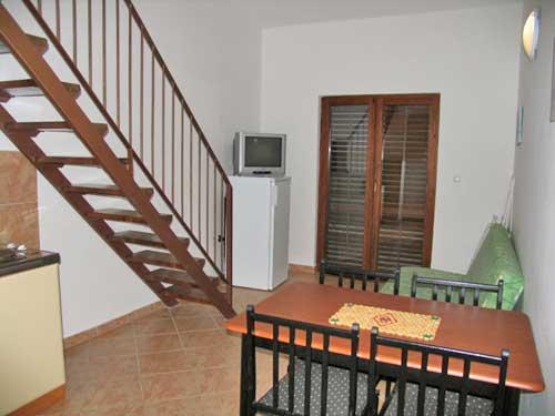 Apartments Sanja - 13891-A5 - Image 1 - Pag - rentals