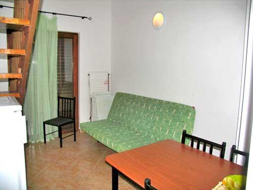 Apartments Sanja - 13891-A6 - Image 1 - Pag - rentals