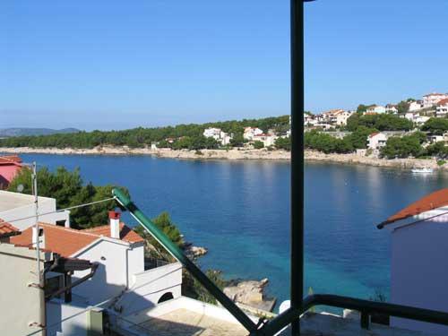 Apartments Toni - 13931-A2 - Image 1 - Primosten - rentals