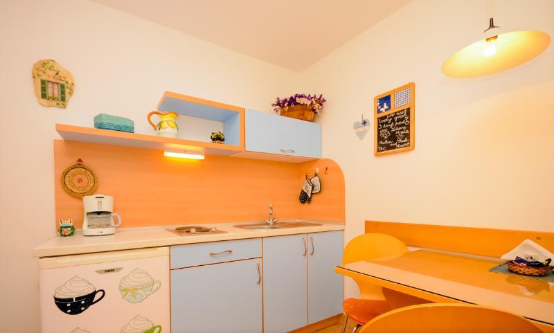 Apartment Ivan - 14011-A2 - Image 1 - Sibenik - rentals