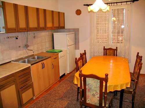 Apartment Slavko - 14191-A1 - Image 1 - Biograd - rentals