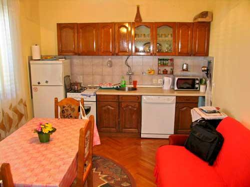Apartment Slavko - 14191-A2 - Image 1 - Biograd - rentals