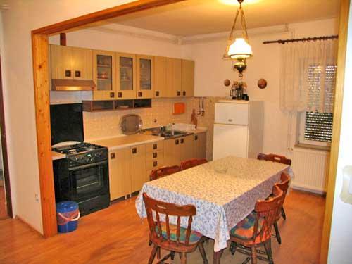 Apartments Živko - 14451-A3 - Image 1 - Zadar - rentals