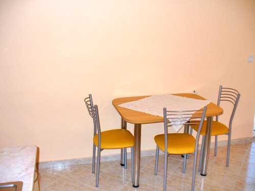 Apartment Danijela - 20121-A3 - Image 1 - Bibinje - rentals