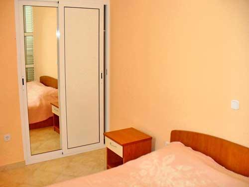 Apartment Danijela - 20121-A4 - Image 1 - Bibinje - rentals