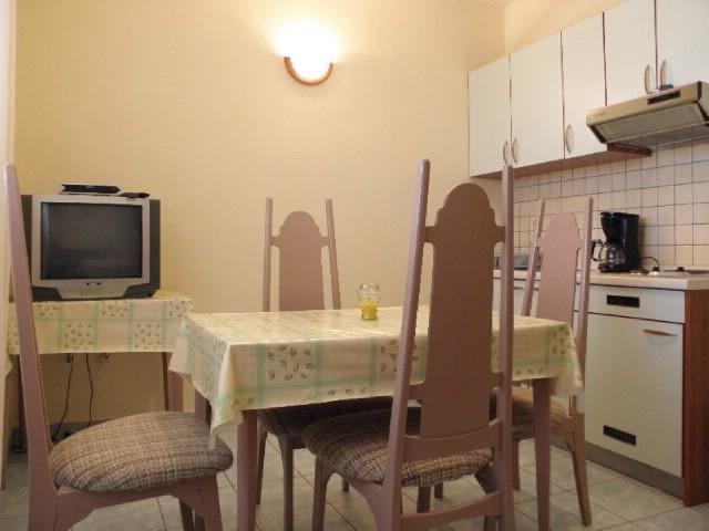 Apartments and Room Kasijan - 20631-A2 - Image 1 - Sukosan - rentals