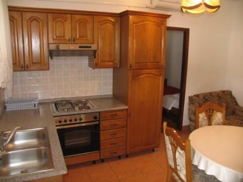 Apartments Milena - 20701-A1 - Image 1 - Biograd - rentals