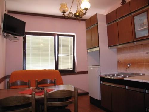 Apartments Ruža - 20821-A1 - Image 1 - Starigrad-Paklenica - rentals