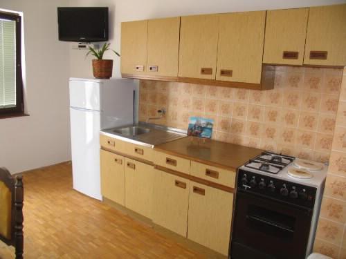 Apartments Ruža - 20821-A2 - Image 1 - Starigrad-Paklenica - rentals