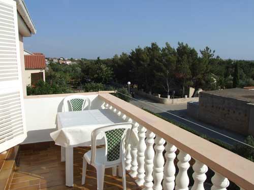 Apartments Lenka - 20851-A2 - Image 1 - Vrsi - rentals