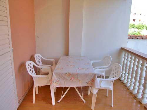 Apartments Lenka - 20851-A5 - Image 1 - Vrsi - rentals