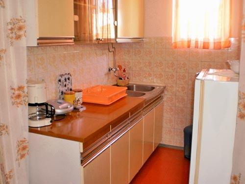 Apartments Nera - 21051-A2 - Image 1 - Vodice - rentals