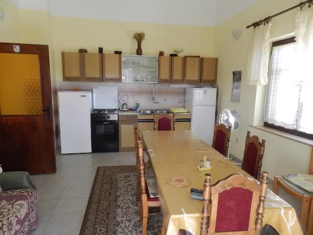 Apartments Blaženko - 21171-A2 - Image 1 - Nin - rentals