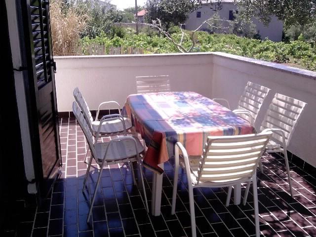 Apartments Ivo - 21431-A3 - Image 1 - Pag - rentals