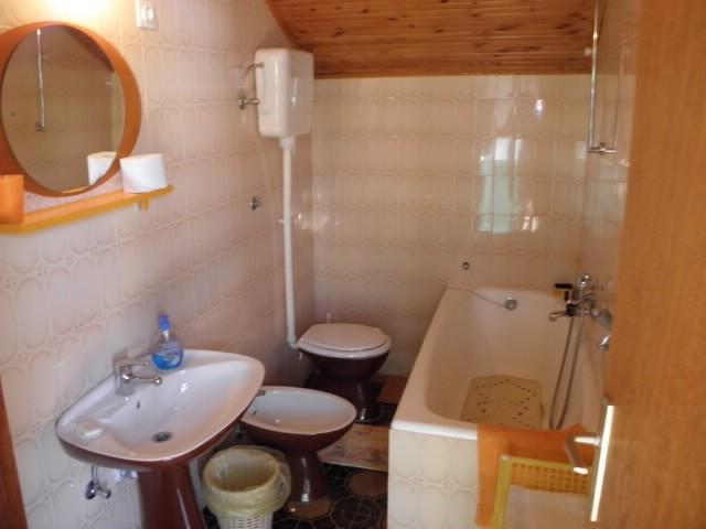 Apartment Andrija - 21591-A2 - Image 1 - Zaboric - rentals