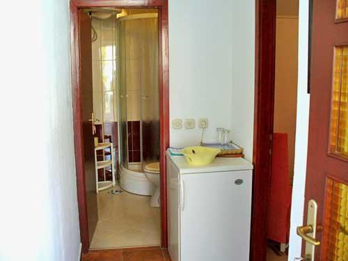 Apartments Vesna - 21901-S1 - Image 1 - Primosten - rentals