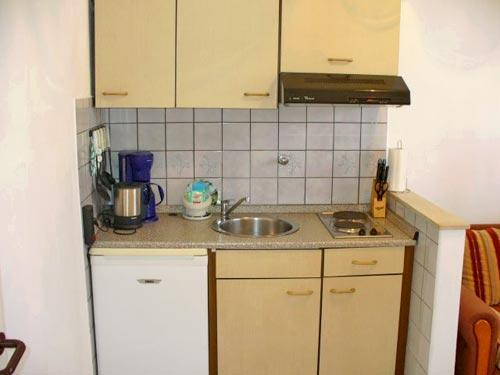Apartments Sara - 22061-A2 - Image 1 - Razanj - rentals