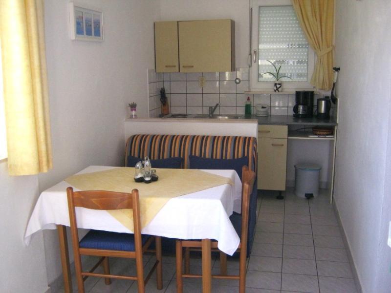 Apartments Sara - 22061-A4 - Image 1 - Razanj - rentals