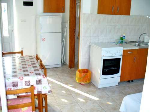 Apartments Ivica - 22071-A4 - Image 1 - Primosten - rentals