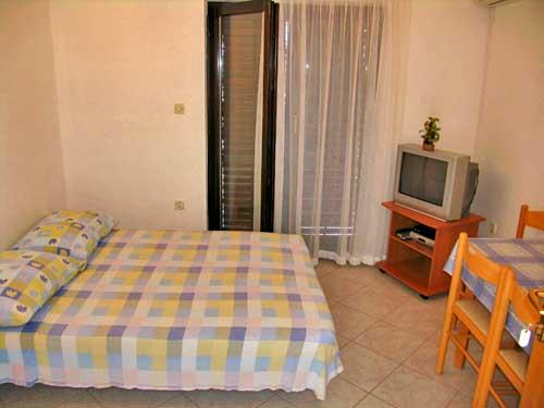Apartments Marko - 22081-A2 - Image 1 - Drage - rentals