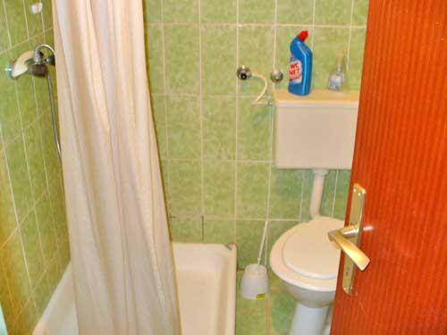 Apartment Veljko - 22381-A1 - Image 1 - Brodarica - rentals
