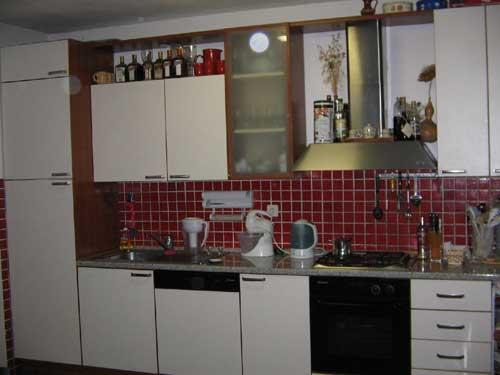 Apartment Veljko - 22381-A2 - Image 1 - Brodarica - rentals