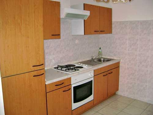 Apartments Luka - 22661-A2 - Image 1 - Starigrad-Paklenica - rentals