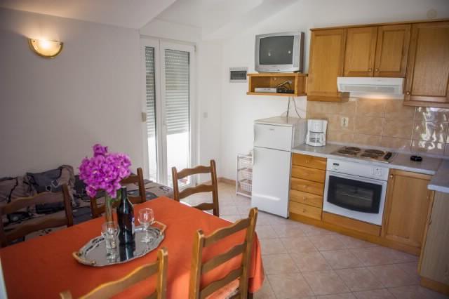 Apartments Zdravko - 22811-A3 - Image 1 - Rogoznica - rentals