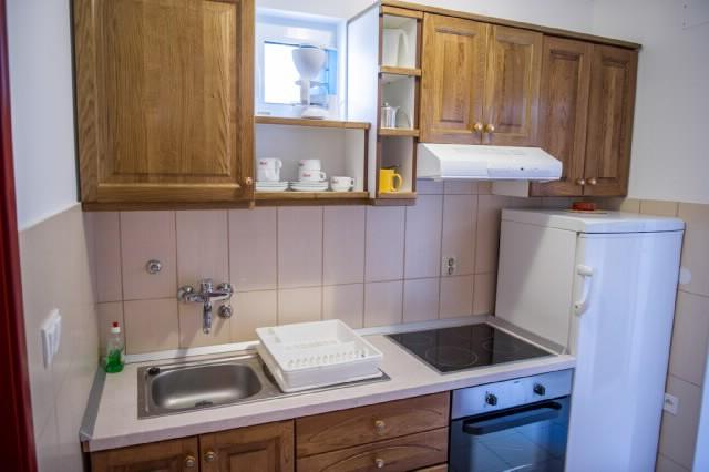 Apartments Zdravko - 22811-A4 - Image 1 - Rogoznica - rentals