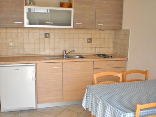Apartments Jelica - 23151-A5 - Image 1 - Srima - rentals