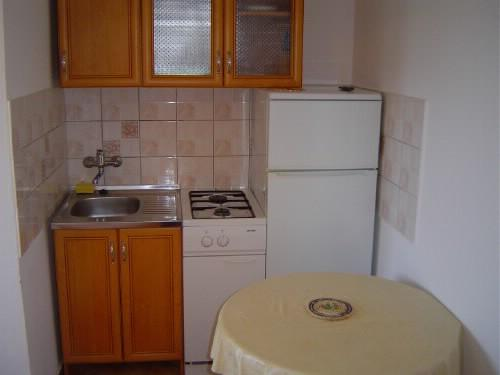 Apartments Anđelka - 23971-A4 - Image 1 - Pag - rentals