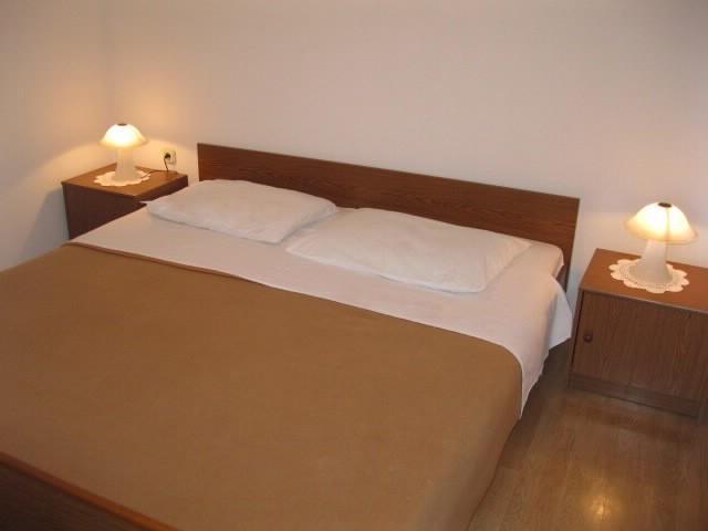 Apartments Paško - 24121-A2 - Image 1 - Srima - rentals