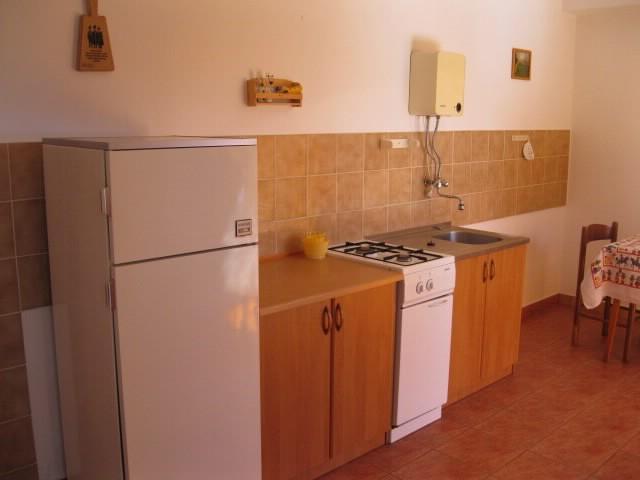 Apartments Tihomir - 24321-A1 - Image 1 - Srima - rentals