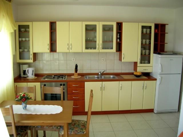 Apartments Nada - 24411-A1 - Image 1 - Rogoznica - rentals