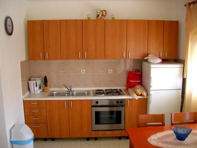 Apartments Nada - 24411-A2 - Image 1 - Rogoznica - rentals